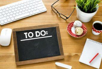 Vorbereitung und Planung einer Weltreise