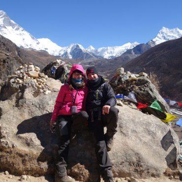 Reisebericht: Mount Everest Trek