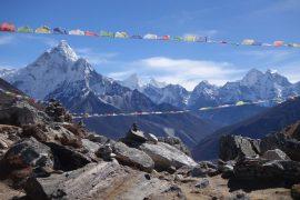 Reisebericht Nepal Trekking in Nepal