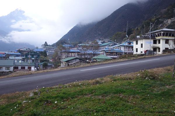 Mount Everest Trek Reisebericht Nepal