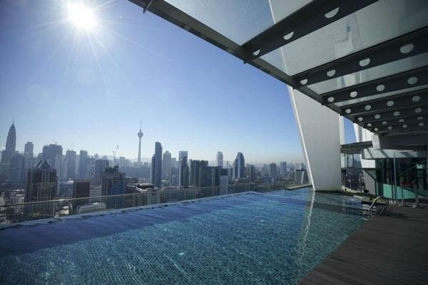 Reisebericht Malaysia Sehenswürdigkeiten Kuala Lumpur Airbnb