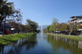 Reisebericht Thailand Sehenswürdigkeiten Chiang Mai