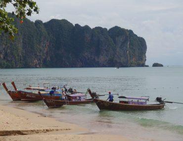 Reisebericht Thailand Sehenswürdigkeiten Provinz Krabi