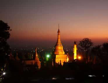 Reisebericht Myanmar Sehenswürdigkeiten Mandalay