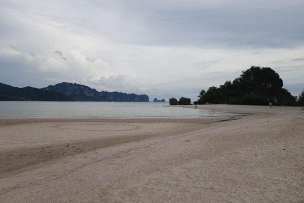 Reisebericht Thailand Sehenswürdigkeiten Region Krabi