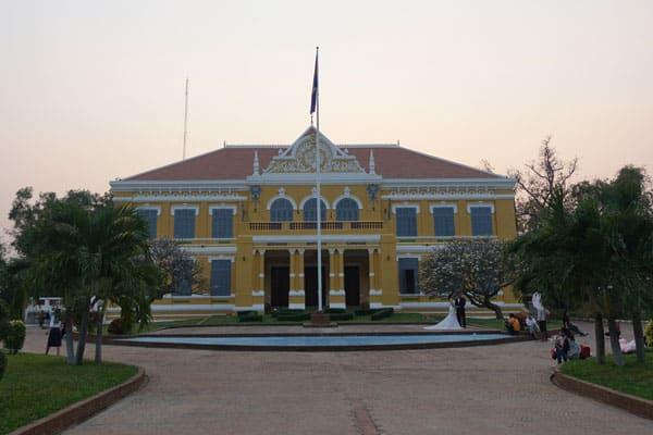 Reisebericht Kambodscha Sehenswürdigkeiten Battambang
