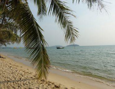 Reisebericht Kambodscha Sehenswürdigkeiten Sihanoukville