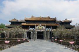 Reisebericht Vietnam Sehenswürdigkeiten Hue Beitragsbild