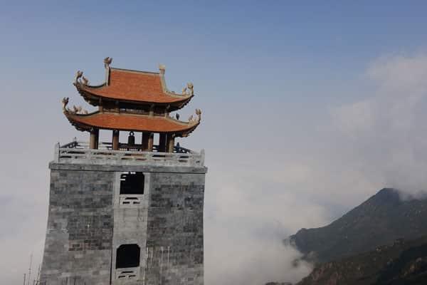 Reisebericht Vietnam Sehenswürdigkeiten Sapa Fansipan-Legend-Anlage