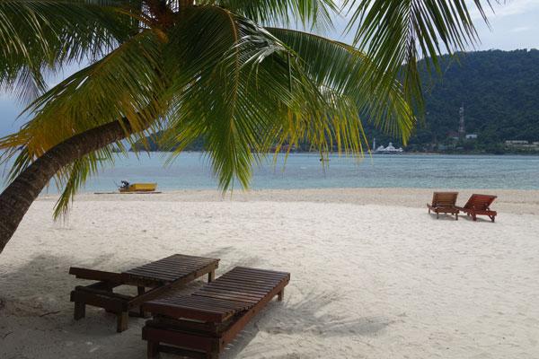 Perhentian Islands Malaysia Perhentian Besar