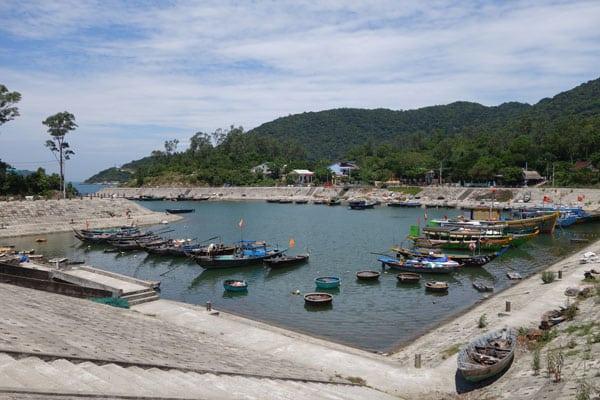 Reisebericht Vietnam Sehenswürdigkeiten Hoi An Cham Island
