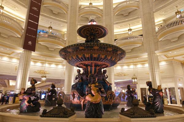 trauminsel casino