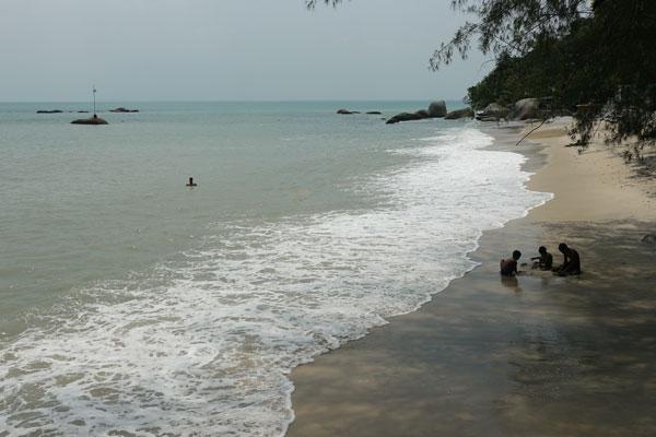 Penang Malaysia Sehenswürdigkeiten