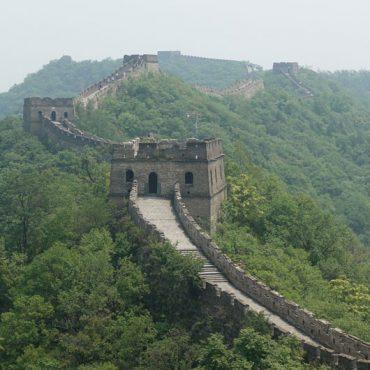 Tagesausflug zur Chinesischen Mauer – Mutianyu vs. Badaling