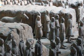 Terrakotta Armee Xian