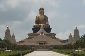Fo Guang Shan Buddha Museum und Monastry bei Kaohsiung Beitragsbild