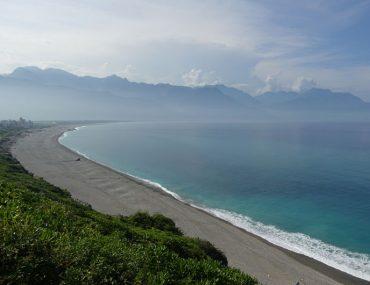 Hualien Taiwan Fahrradtour entlang der Ostküste Beitragsbild