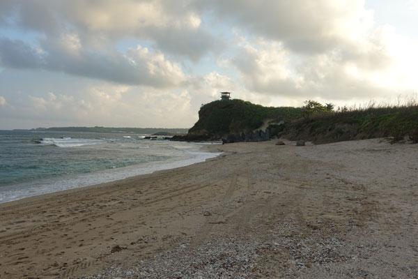 Kenting Nationalpark Strände Nanwan Beach