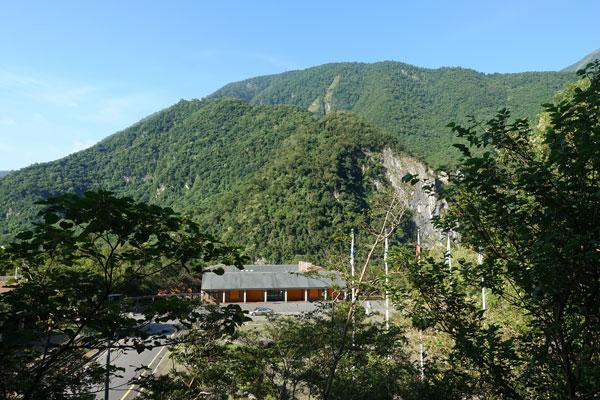Taroko Nationalpark Taiwan Taroko Schlucht Taroko Terrace Trail
