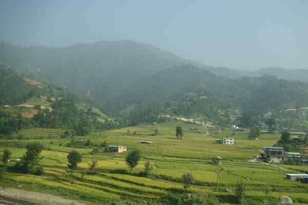 Reisebericht Nepal Sehenswürdigkeiten Pokhara