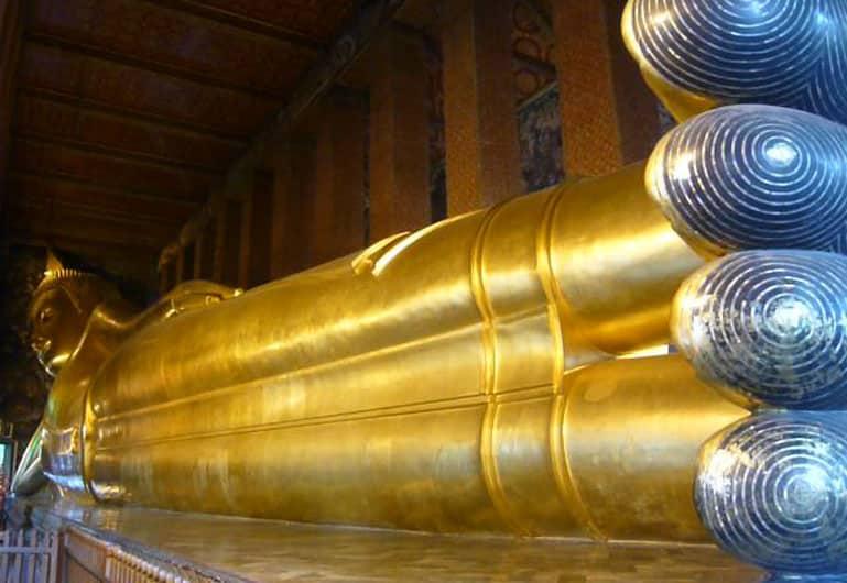 Bangkok – die Stadt der Engel?