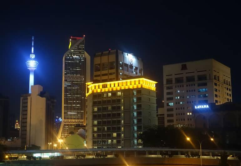 Kuala Lumpur – Das Herz von Malaysia