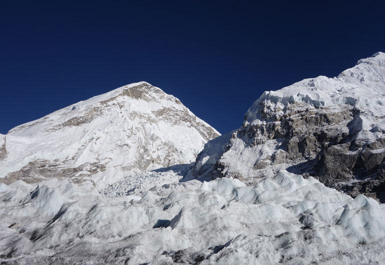 Die 10 goldenen Regeln des Höhenbergsteigens