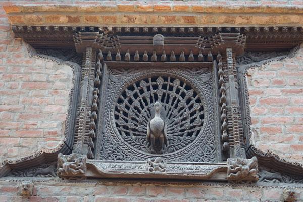 Reisebericht Nepal Sehenswürdigkeiten Bhaktapur