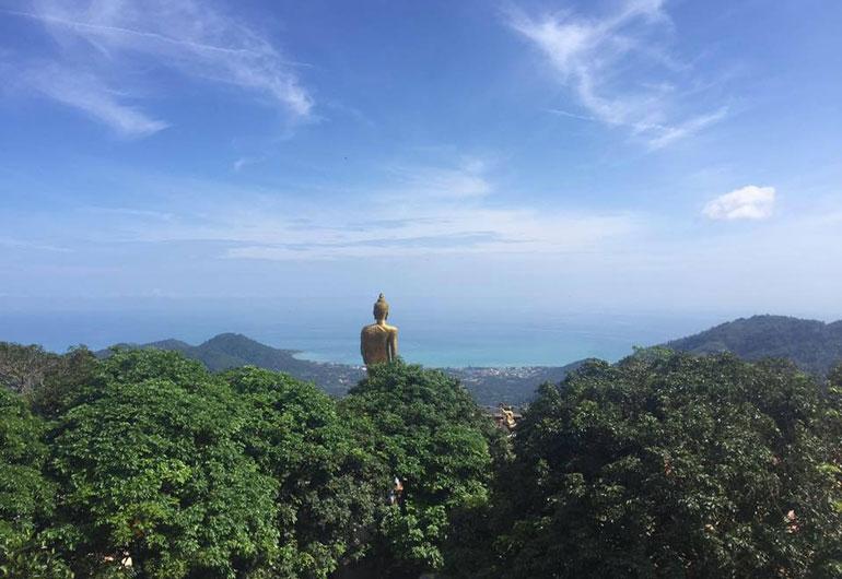 Reisebericht Koh Samui – Die besten Sehenswürdigkeiten der Insel