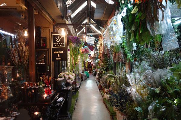 Reisebericht Thailand Sehenswürdigkeiten Bangkok
