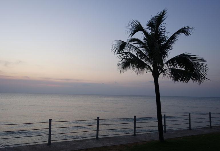 Khao Lak – Lange einsame Strände und Entspannung pur