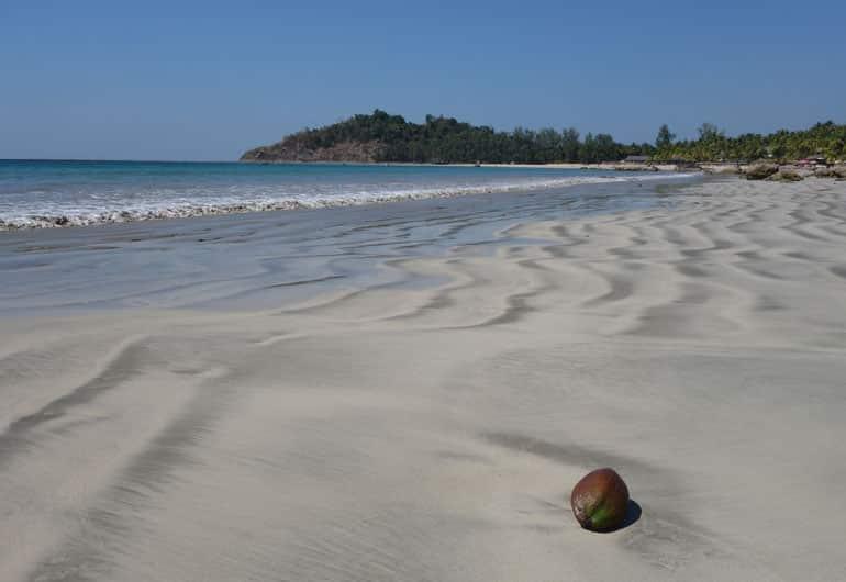 Ngapali Beach – Traumstrand in Südostasien?