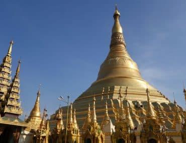 Reisebericht Myanmar Sehenswürdigkeiten Yango