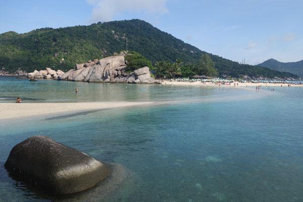 Reisebericht Thailand Sehenswürdigkeiten Koh Tao