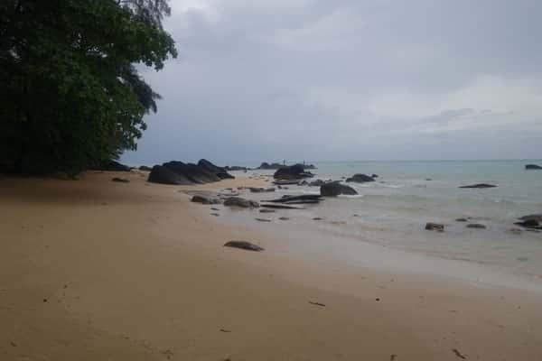 Reisebericht Thailand Sehenswürdigkeiten Khao Lak