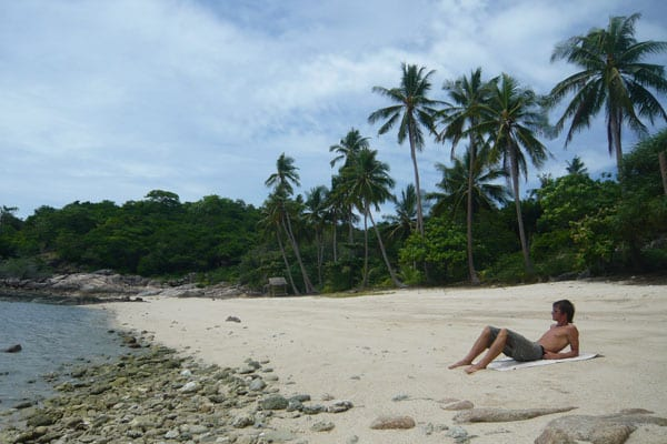 Reisebericht Thailand Sehenswürdigkeiten Koh Samui