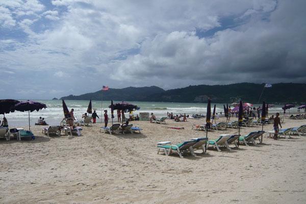 Reisebericht Thailand Sehenswürdigkeiten Phuket
