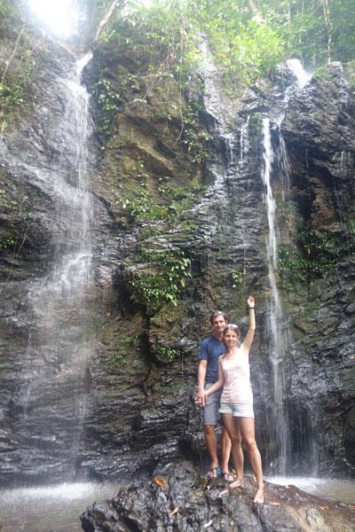 Reisebericht Thailand Sehenswürdigkeiten Koh Lanta