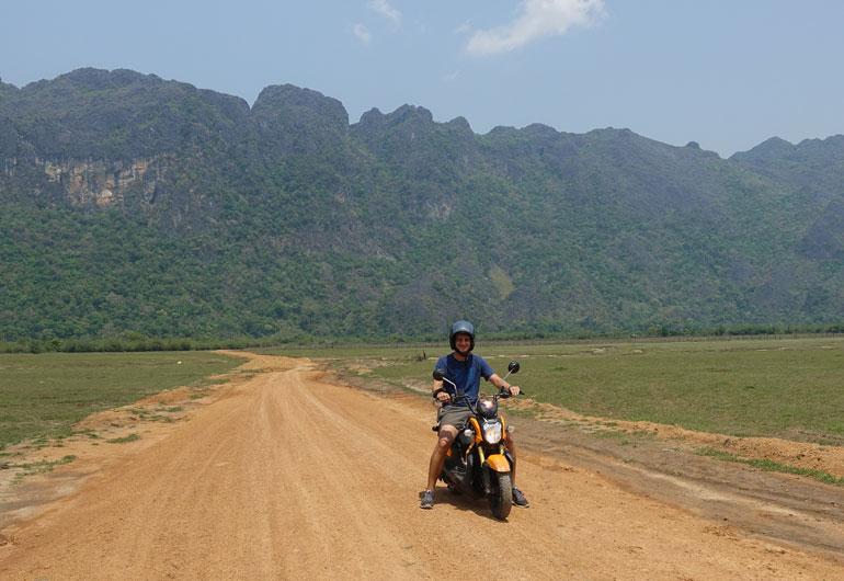 The Loop – Ein Road-Trip durch Laos