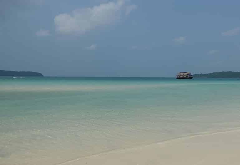 Koh Rong Sanloem – Die Trauminsel in Kambodscha