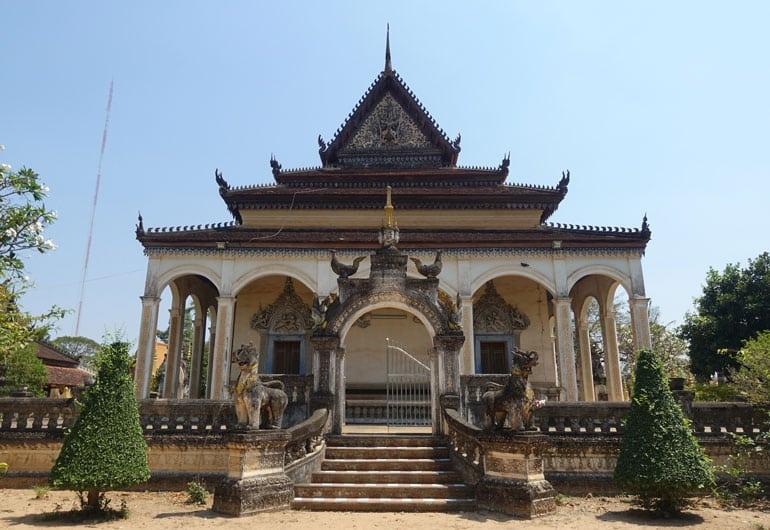 Siem Reap – Das Tor zu Angkor Wat