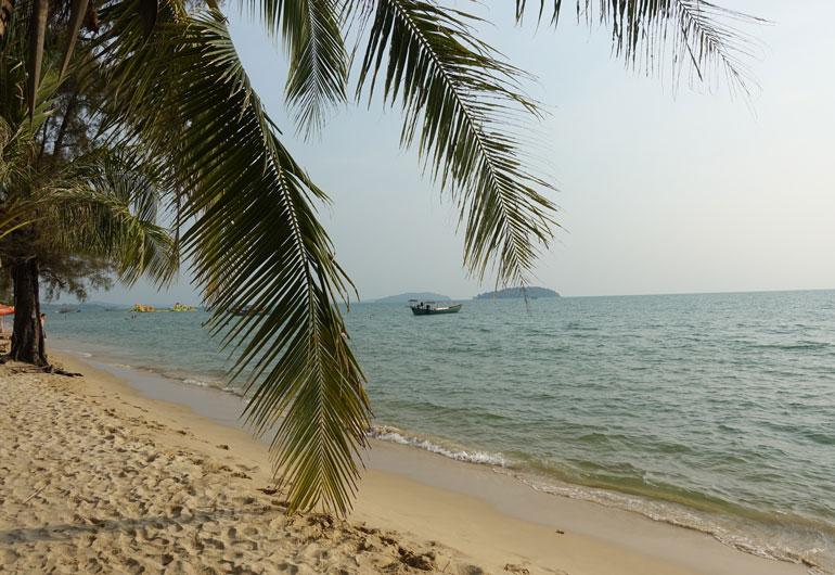 Sihanoukville – Der angesagteste Strandort Kambodschas?