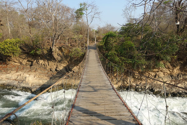Reisebericht Laos Sehenswürdigkeiten 4000 Islands Don Det