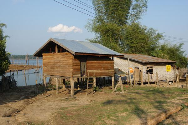 Reisebericht Laos Loop in Laos Tha-Lang