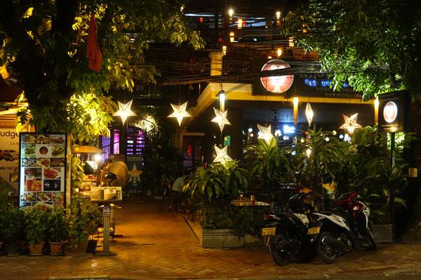 Reisebericht Laos Sehenswürdigkeiten Vientiane