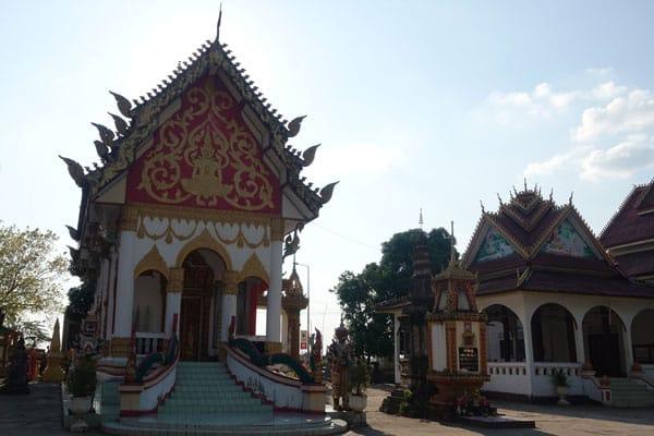 Reisbericht Thakhek und Loop in Laos