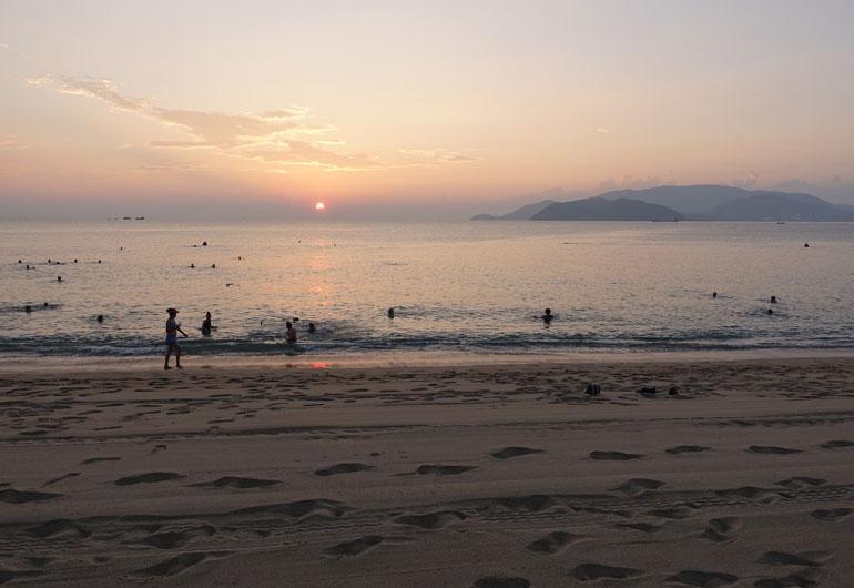 Nha Trang – Die Party- und Strandmetropole Vietnams