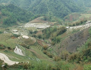 Reisebericht Vietnam Sehenswürdigkeiten Sapa Beitragsbild