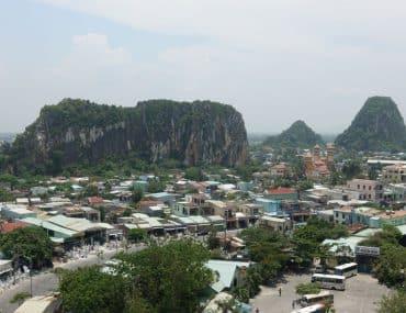 Reisebericht Vietnam Beitragsbild Sightseeing Tour Hue nach Hoi An
