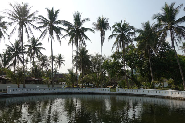 Reisebericht Laos Sehenswürdigkeiten Luang Prabang